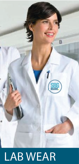 Lab Coats, Dental Coats, Clinic Coats, Safety Glasses and Goggles