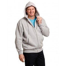 Augusta Men's Zip Hoodie