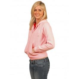 Augusta Women's Zip Hoodie