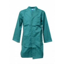 Jade Lab Coat