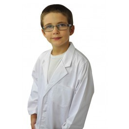 Junior Lab Coat