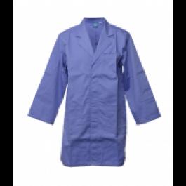 Lilac Lab Coat