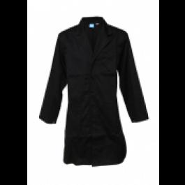 Black Lab Coat