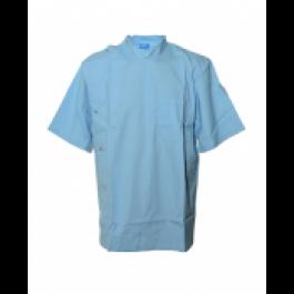 Unisex Blue Dental Coat