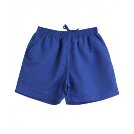 Adults Microfibre Sports Shorts