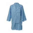 Sky Blue Lab Coat