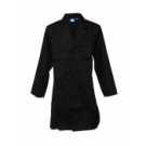 Black Lab Coat