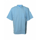 Unisex Blue Dental Coat