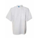Unisex White Dental Coat